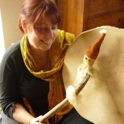 Isa - Atelier Les essences de la vie, massage bols tibétains et bols kansu