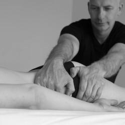 Hugues - Mon massage Bien-Etre