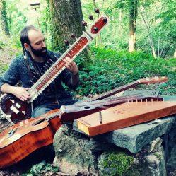 Romain - Voyage cosmique musical