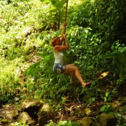 Astrid - Yoga, tambour, atelier anthropologie