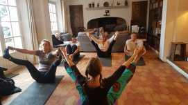 Yoga - Les Séjours de L'Anthropologîte - Winenne