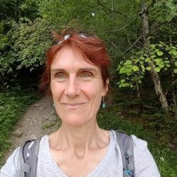 Claire D - Atelier de respiration de libération émotionnelle