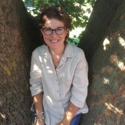Anne-France - Balade nature et cuisine sauvage